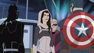 Marvel's Avengers Assemble Season 5 Episode 9 : Mask of the Panther