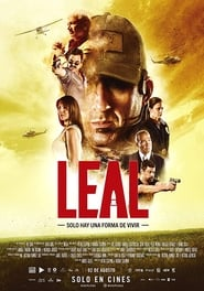 Poster Leal