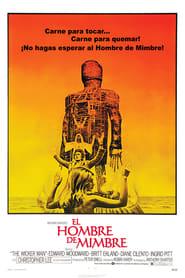 El hombre de mimbre (1973) | The Wicker Man