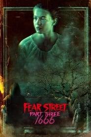 poster Fear Street: 1666