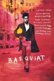 Poster Basquiat 1996