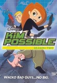 Kim Possible 2×1