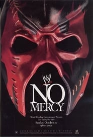 WWE No Mercy 2002