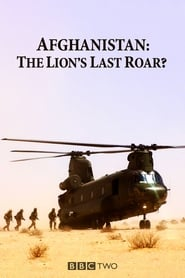 Afghanistan: The Lion's Last Roar? 2014