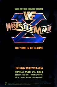 WWE WrestleMania X