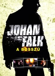 Johan Falk: The Outlaws