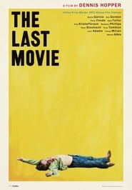 Poster The Last Movie 1971