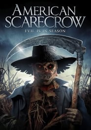 American Scarecrow (2020)