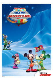 Mickey Mouse Clubhouse Space Adventure