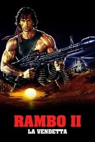 Rambo 2 – La vendetta