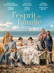 Regardez L'Esprit de famille Online HD Française (2019)