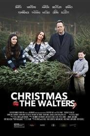Christmas vs. The Walters (2021)