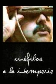 فيلم Cinéfilos a la intemperie مترجم