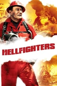 Poster Hellfighters 1968