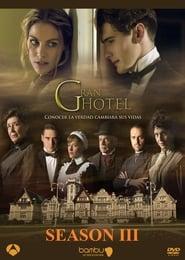 Grand Hotel streaming vf poster