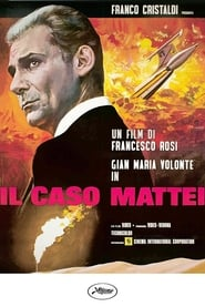 The Mattei Affair (1972), film online subtitrat