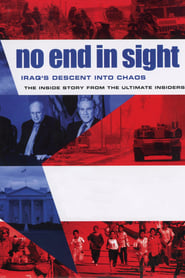 Poster for No End in Sight