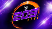 WWE 205 Live saison 4 streaming episode 41