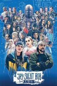 Jay and Silent Bob Reboot (2019) Watch Online Free