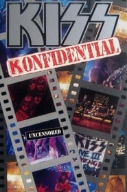 Kiss: Konfidential (1993)