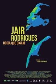 Jair Rodrigues – Deixa Que Digam [2020]