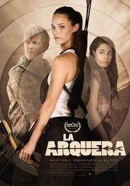 Film The Archer streaming VF gratuit complet