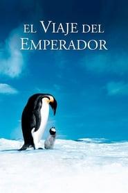 Ver El viaje del emperador Online HD Español y Latino (2005)