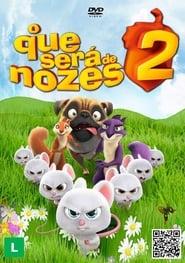 O Que Será de Nozes 2 - HD 720p Dublado