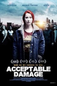 Acceptable Damage (2019)
