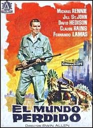 El Mundo Perdido [1960]