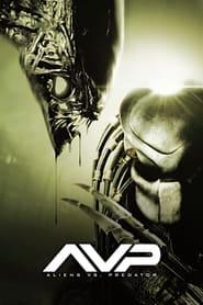 Poster AVP: Alien vs. Predator 2004