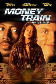 Regarder Money train