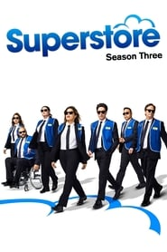 Superstore Saison 3 streaming vf