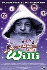 Der Weihnachtsmann heißt Willi 1969