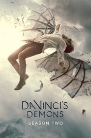 Da Vincis Demons 2º Temporada (2015) Blu-Ray 1080p Download Torrent Dub e Leg