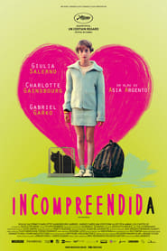 Filme – Incompreendida
