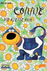La vaca Connie 1970