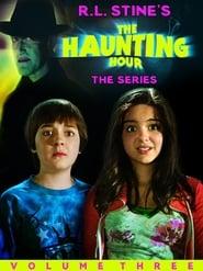 R. L. Stine's The Haunting Hour: Season 3