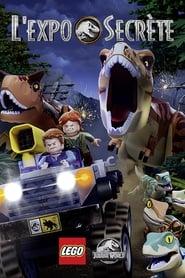 LEGO Jurassic World: L'expo Secrète (2018)