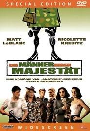 Die Männer Ihrer Majestät (2001)