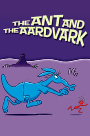 The Ant and the Aardvark streaming vf poster