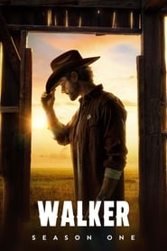 Walker - Season 1 Episode 9 : Time. Place. Collateral