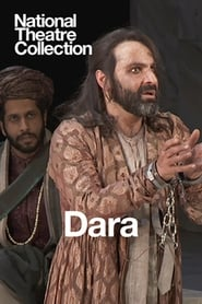 National Theatre Collection: Dara 2015