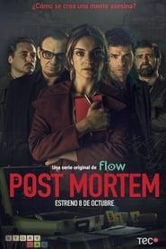 مشاهدة مسلسل Post Mortem مترجم أون لاين بجودة عالية