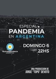 Pandemia en Argentina (2020)
