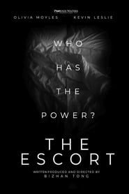 The Escort (2019) CDA Online Cały Film Zalukaj