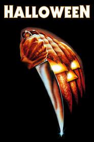 Poster van Halloween
