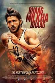 Bhaag Milkha Bhaag (2013) Hindi