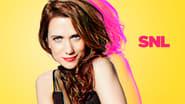 Kristen Wiig with Vampire Weekend