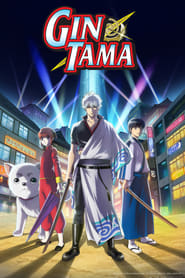 Gintama Season 8